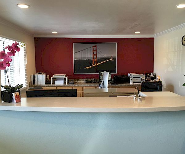 Regency Inn San Bruno/ SFO Airport
